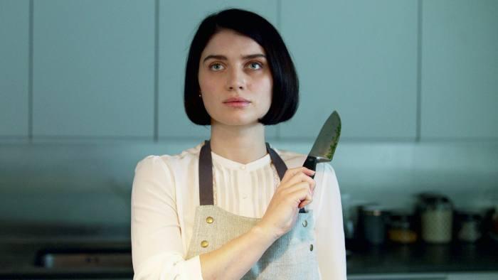 """""""Detrás de sus ojos"""": la serie de suspenso y thriller psicológico que triunfa en Netflix"""