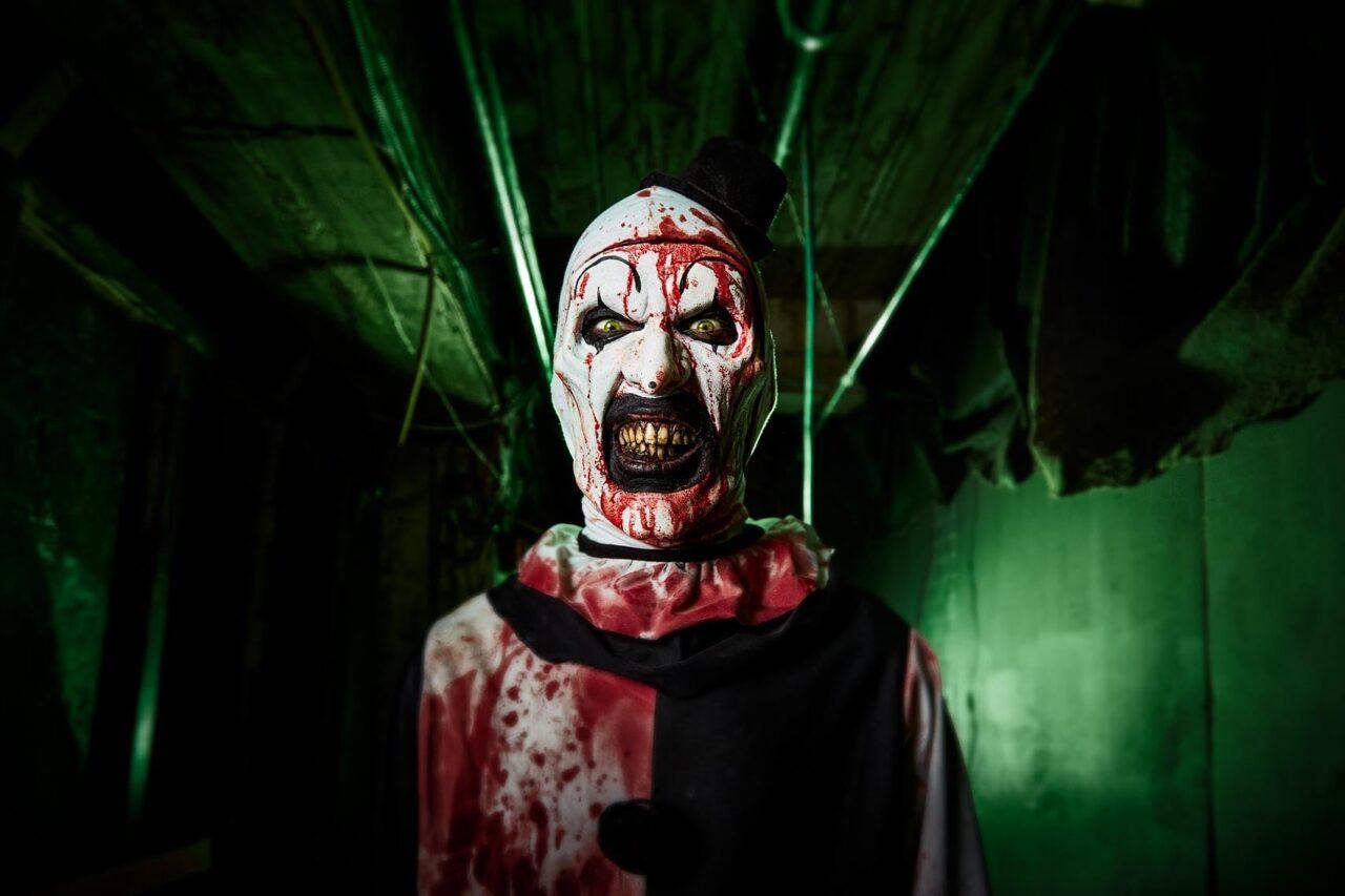 """""""Terrifier 2"""": la película de terror independiente más esperada del año"""