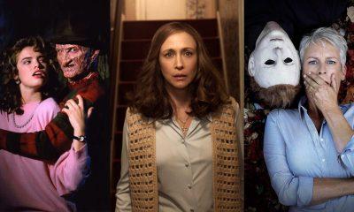 ESPECIAL: Las 15 mejores Scream Queens en el cine de terror