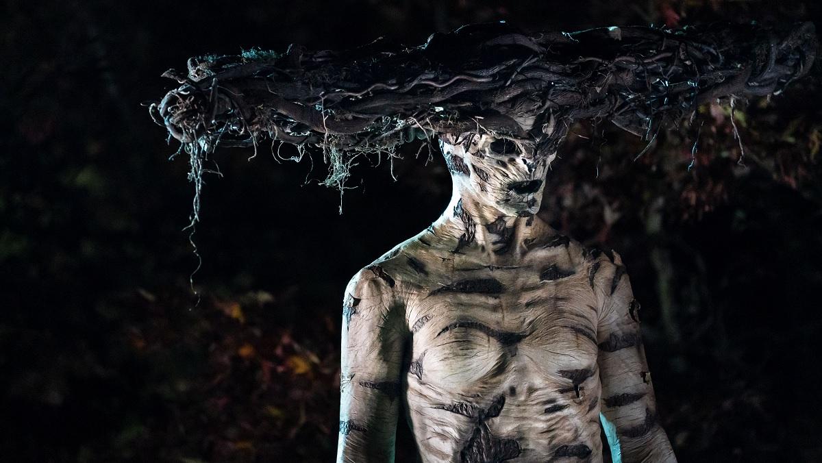 """""""The Birch"""": la serie de Crypt TV regresa más aterradora que nunca"""