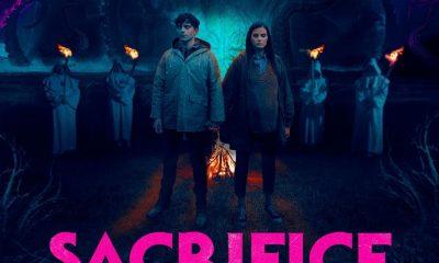 Sacrifice, es la esperada película de thriller sobrenatural y horror Lovecraftiano que estrenó en febrero y que puedes comprar en Amazon.