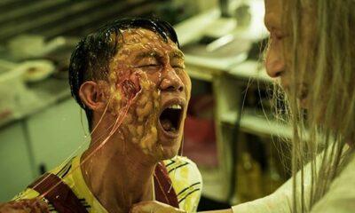 """Conoce """"The Sadness"""", la nueva película de ciencia ficción y terror apocalíptico"""