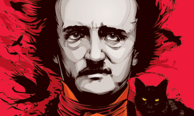 ESPECIAL: las 10 mejores películas de terror inspiradas en Edgar Alan Poe