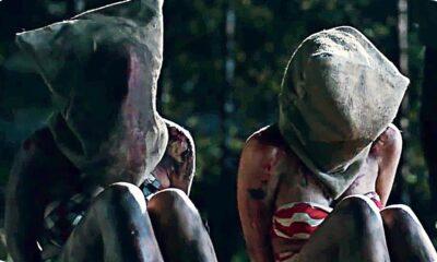 """""""Lake Bodom"""": una brutal película inspirada en los asesinatos de Finlandia"""
