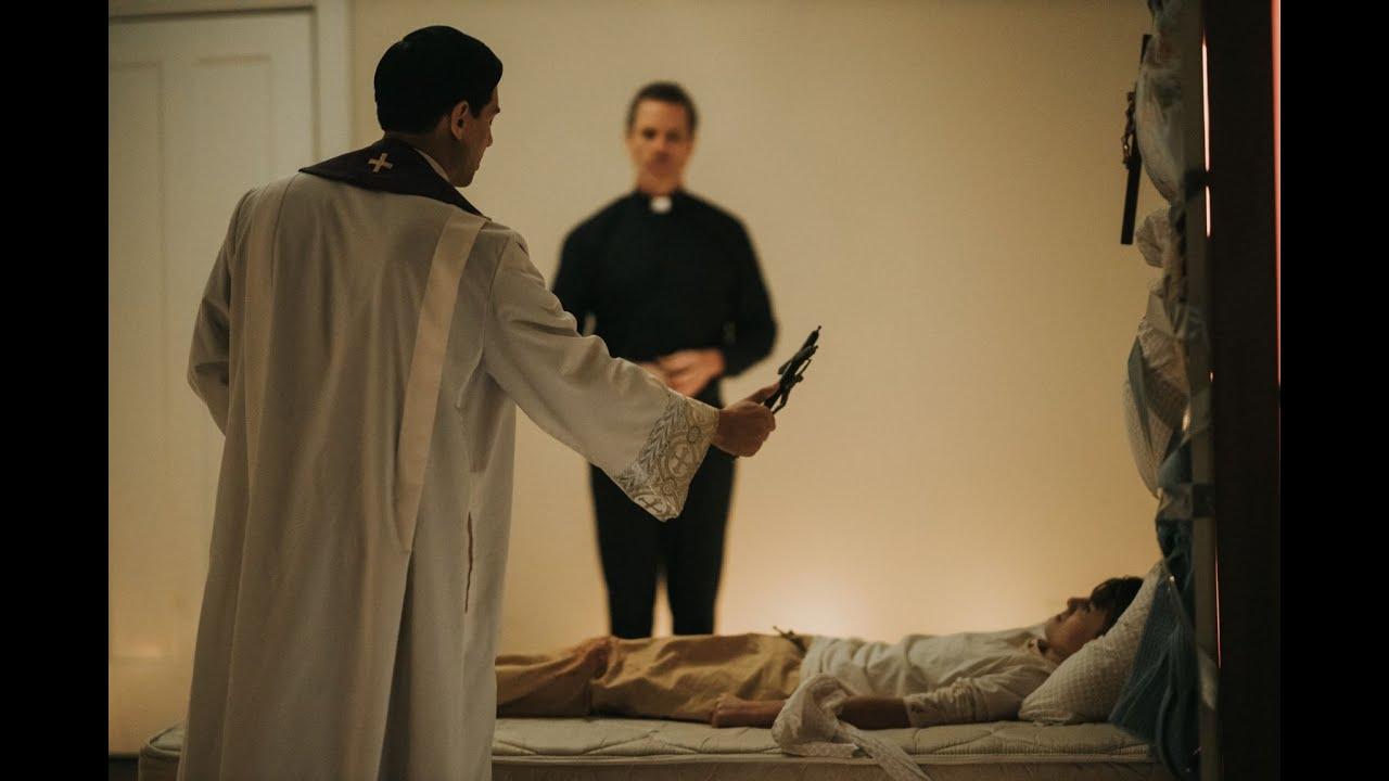 """Conoce el tráiler de """"The Seventh Day"""", la nueva película de posesiones demoniacas"""