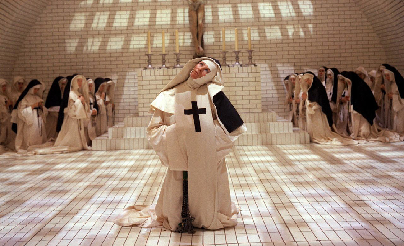 10 películas de terror blasfemo para ver en semana santa