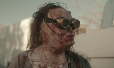 """""""Area 5150"""": la nueva película de canibalismo y terror alienígena"""