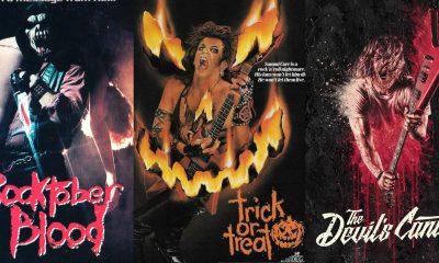10 películas de terror y metal para verdaderos amantes del género