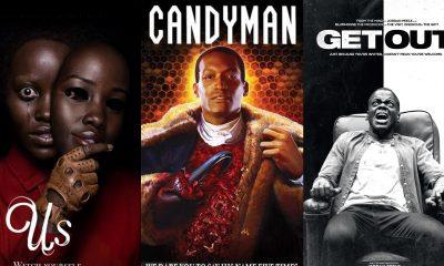 10 espeluznantes películas de terror para entender el Black Horror