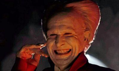 20 personajes góticos más emblemáticos del cine