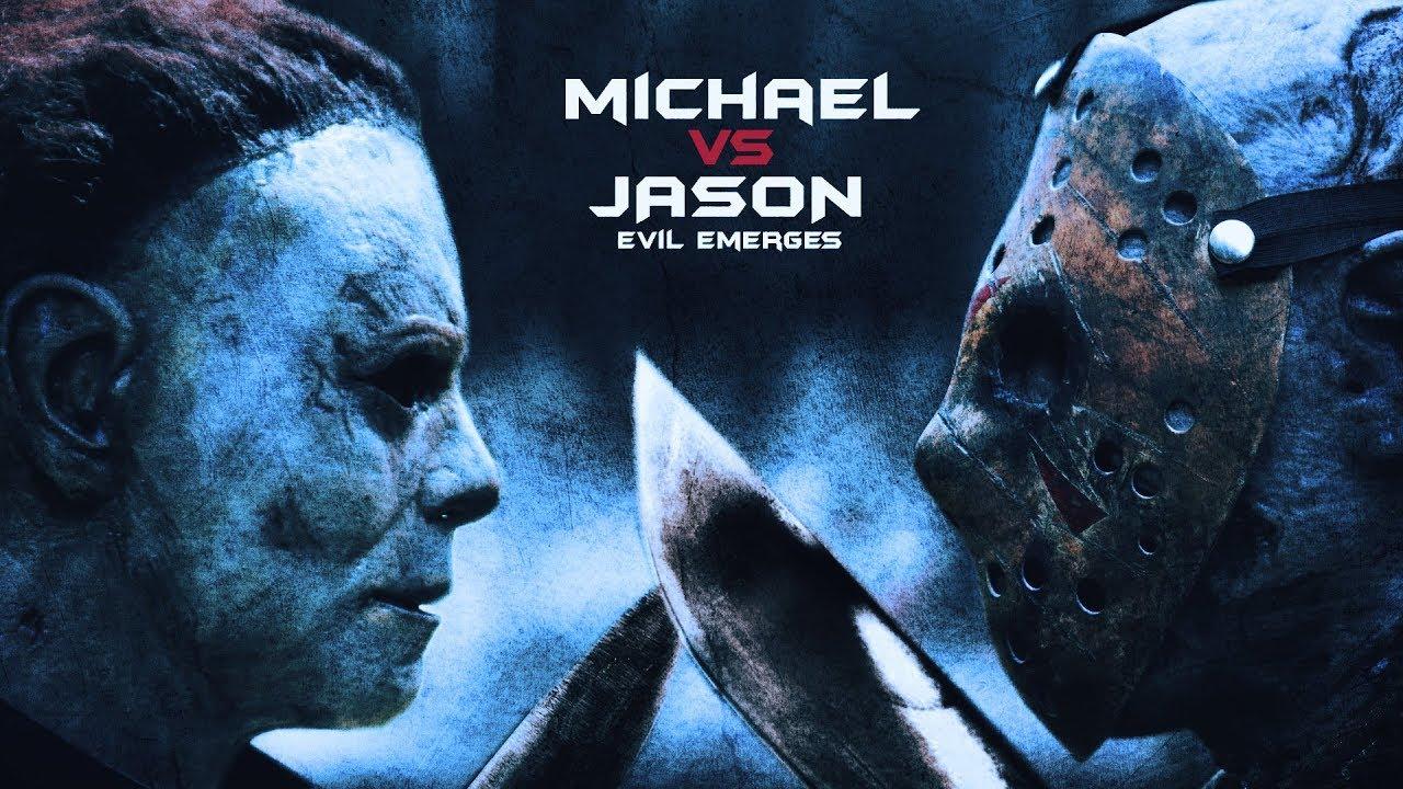 """""""Michael vs Jason"""": un gran cortometraje que todo amante del terror debe ver"""