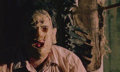 """Leatherface regresa más brutal que nunca en la nueva """"La Masacre de Texas"""""""