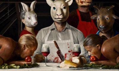 """""""La Granja"""": una brutal película de consumismo y terror caníbal"""