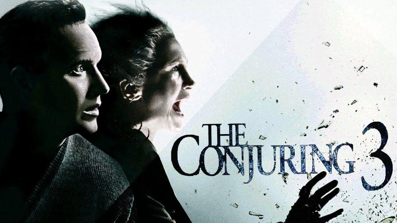 """Conoce el tráiler oficial de """"El Conjuro 3: el diablo me obligó a hacerlo"""""""
