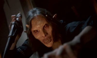 """Conoce """"Don't Let Her In"""", la nueva película de serie B y terror demoniaco"""