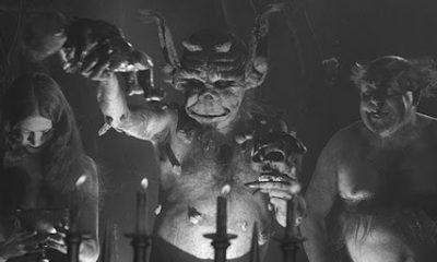 ESPECIAL: 10 espectaculares documentales sobre satanismo y brujería