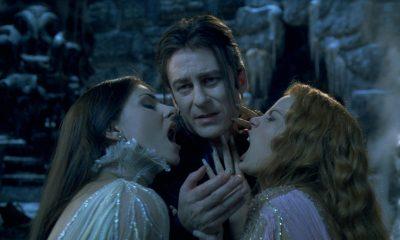 ESPECIAL: 10 grandes películas de terror gótico que puedes ver en Netflix