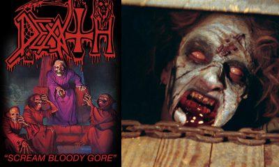 20 grandes canciones de rock y metal inspiradas en películas de terror