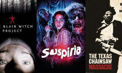 10 películas de terror de culto disponibles en Netflix y Amazon Prime Video: