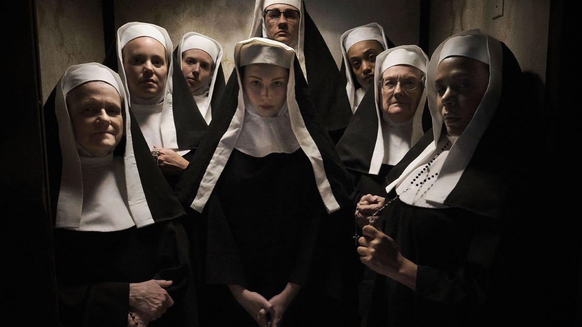 Agnes: la nueva producción de terror religioso y posesión demoníaca
