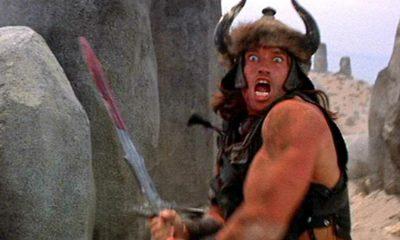 Conan elBárbaro