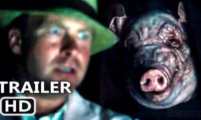 """La nueva película de la saga """"saw"""" regresa más criminal y gore que nunca"""