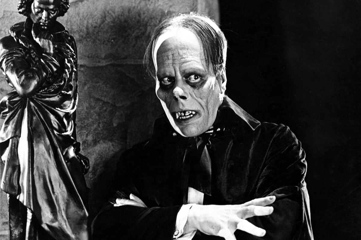 """Anuncian una nueva versión del clásico de terror """"El fantasma de la ópera"""""""
