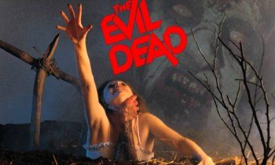 """""""Evil Dead Rise"""": la próxima película de terror basada en la trilogía original de Evil Dead"""