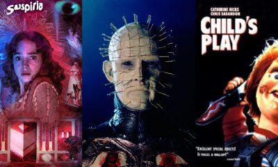 10 películas clásicas de terror que puedes ver en Netflix y Amazon Prime Video