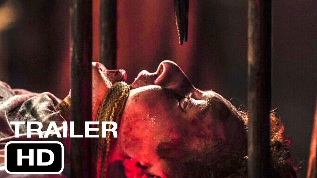 """""""A Classic Horror Story"""": la película de terror italiana más esperada de Netflix"""
