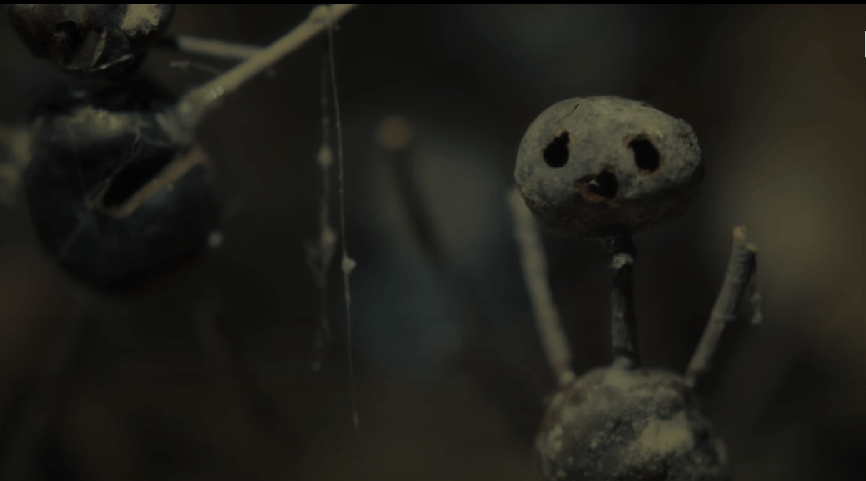 """Chestnut Man"": la próxima serie nórdica de crimen y terror sobrenatural de Netflix"
