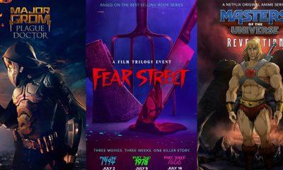 Netflix: Conoce los 10 estrenos más esperados en series y películas del mes