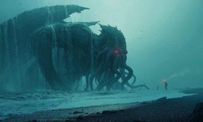 ESPECIAL: 10 animes de horror cósmico que todo fanático de Lovecraft debe ver