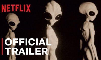 Netflix explora la ufolgía con la serie Top Secret UFO Projects: Declassified