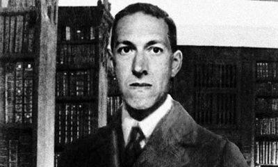 10 grandes películas de terror inspiradas en H. P. Lovecraft