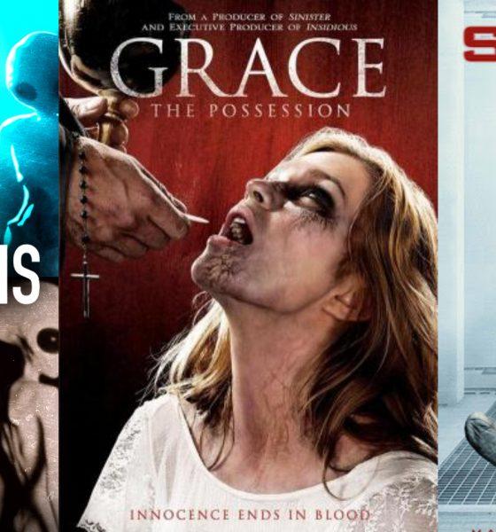 10 grandes estrenos de terror y misterio que llegan este mes a Netflix
