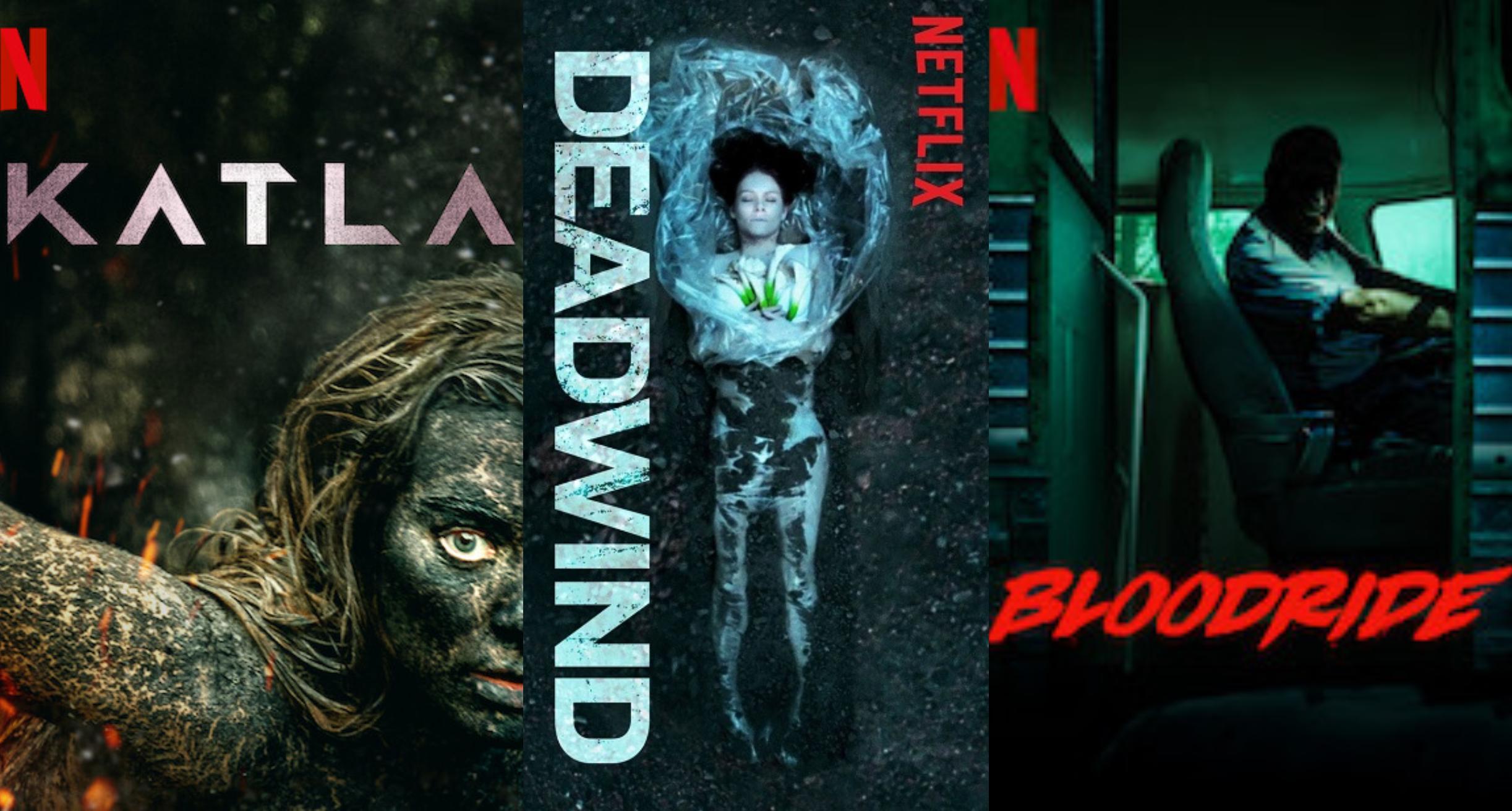 ESPECIAL: 10 series nórdicas de crimen y misterio disponibles en Netflix