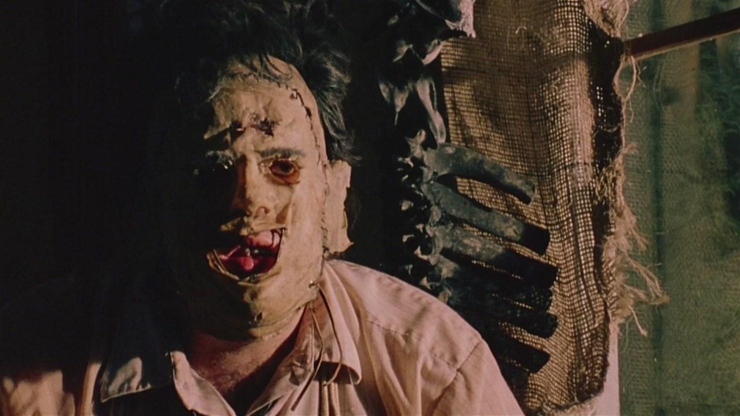 """NETFLIX: Leatherface regresa más brutal que nunca en la nueva """"La Masacre de Texas"""""""