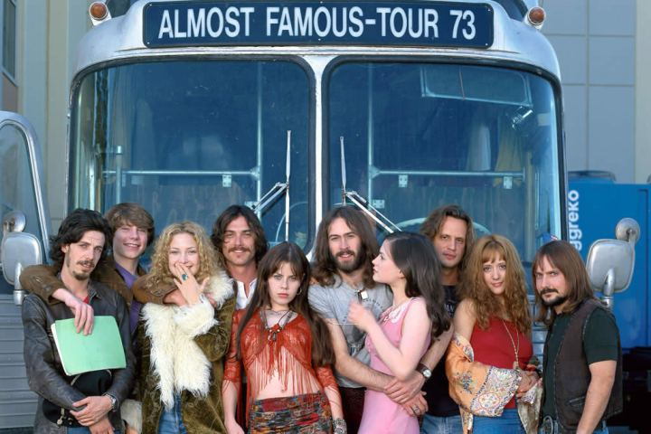 Almost Famous curiosidades