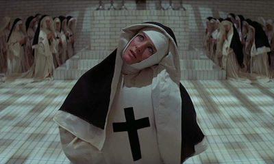 Nunsploitation: 10 películas para entender este controversial y lascivo subgénero