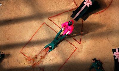 """Conoce """"El juego del calamar"""", la serie asiática que es tendencia en Netflix"""