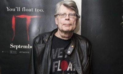 15 mejores películas de Stephen King: