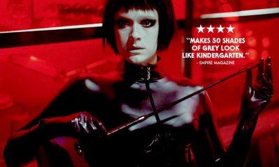 ESPECIAL: 15 controversiales películas sobre sadomasoquismo (BDSM)
