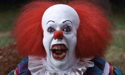 Pennywise: The Story of IT documental