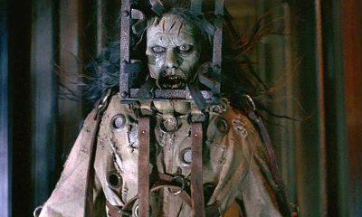 """10 curiosidades de la película """"13 fantasmas"""":"""