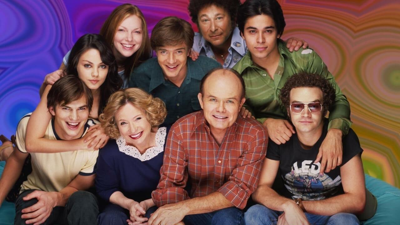 That' 70s Show: Netflix anuncia una serie spin-off de la famosa serie noventera